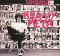 Ron Gallo - Heavy Meta NEW CD