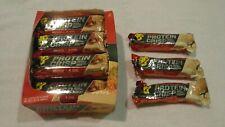 (14) BSN Protein Crisp Bars Salted Toffee Pretzel & Vanilla Marsh 2.01 Oz Each