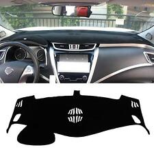 For Nissan Murano 2015 2016 2017 Inner Dashboard Dash Mat DashMat Sun Cover Pad