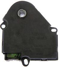 GMC Envoy HVAC Air Door Actuator Manual Controls Only Dorman 604-120
