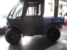 2021 Kawasaki Mule SX XC 4x4 FULL Hard Cab * WARN PLOW PACKAGE * IN STOCK * CALL