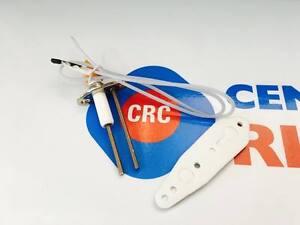 ELETTRODO RILEVAZIONE RICAMBIO CALDAIE ORIGINALE ARISTON CODICE: CRC65102199