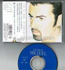 "George Michael Jesus To A Child Japan 5"" Maxi Cd Vjcp-12030 w/Obi Wham! Free Sh"