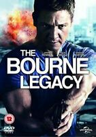 , The Bourne Legacy [DVD], Like New, DVD