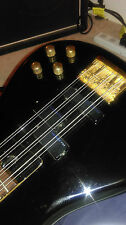 Fernandes Gravity 8 8-String Bass Guitar with Gig Bag