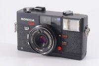 Konica C35 EF HEXANON 38mm f2.8 35mm Film Camera From Japan #126883