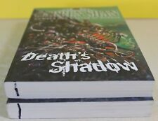 Death's Shadow by Darren Shan (Paperback) NEW