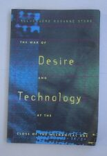 The War of Desire and Technology at the Close..., by Allucquere Rosanne Stone