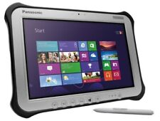 Panasonic Toughpad FZ-G1 10.1in Mk4 128GB 6300U Intel i5 4th Gen 2.4GHz, 8GB