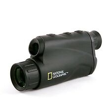 National Geographic Night Vision 3x25 w/Scope 80-50151 Scope NEW