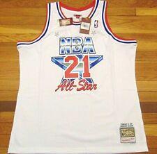 MITCHELL & NESS NBA HWC 1991 EAST ALL-STAR DOMINIQUE WILKINS SWINGMAN JERSEY 2XL