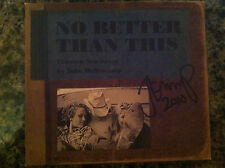 No Better Than This * by John Mellencamp cd signed autographed