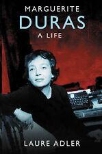 Marguerite Duras: A Life, Adler, Laure, Very Good