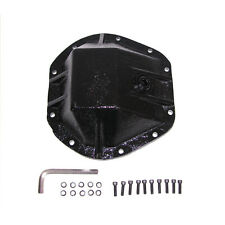 Rugged Ridge Dana 44 Differential Cover 16595.44 Black