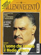 MILLENOVECENTO Nr 14 Dicembre 2003