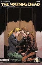 The Walking Dead #167 Comic Book 2017 - Image Death of Andrea Key Issue