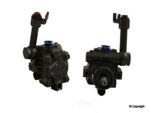 Power Steering Pump-Maval WD Express 161 38038 442 Reman