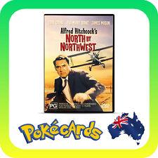 North By Northwest (DVD, 2001) - FREE POSTAGE!