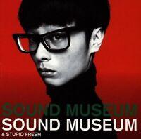 Towa Tei Sound museum/stupid fresh (1998) [2 CD]