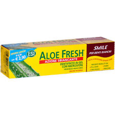 ESI Dentifricio Aloe fresh Smile 100ml