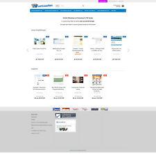 Onlineshop mit über 340 PHP-Scripten DAS ORIGINAL VOM MEDIA-PRODUCTS