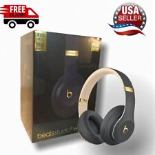 Beats by Dr. Dre Studio3 Shadow gray Sealed w 30DAY RETURNS⭐⭐⭐⭐⭐📦FAST FREE SHIP
