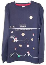 BNWT ~  Gymboree Holiday Shop Christmas Shirt Boy's Sz 4 Year