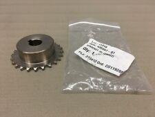 New Hoshizaki Sprocket Small 435557 01 8495 Ice Machine Chain Drive Gear Oem