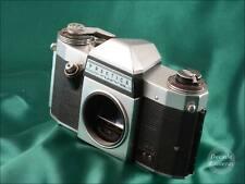 Praktica Nova M42 Screw Mount Film Camera - Excellent #9266