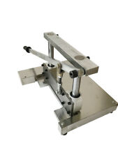 Brand New Manual Sawing Cutting Machine Bone/Fish/Meat For Commercial