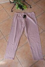 BORIS INDUSTRIES Leggings 50 52 (5) NEU puder rosa rosé Baumwolle LAGENLOOK