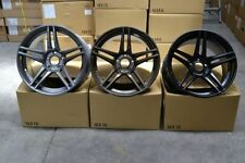 Aluminium Rim Car and Truck Wheels
