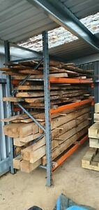 Oak posts and off cuts AVAILABLE NOW!