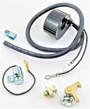 6781/1884 Rotary Ignition Coil W/ Points & Condenser Fits Tecumseh