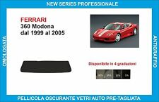 138A-FCP1348H PASTIGLIE//BRAKE PADS FERODO RACING DS2500 FERRARI 360 Modena 3,6 8