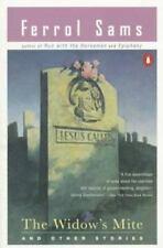 The Widow's Mite (Contemporary American Fiction), Ferrol Sams, 0140112502, Book,
