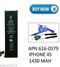 batteria x iphone 4S APN 616-0579 1430 mah + kit cacciaviti