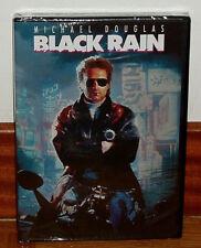 BLACK RAIN-DVD-NUEVO-NEW-PRECINTADO-SEALED-ACCION-MICHAEL DOUGLAS-ANDY GARCIA