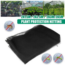 Garden Protect Netting Vegetables Crops Plant Mesh Bird Net Anti Insect Animal
