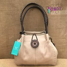 New Ladies Big Button Faux Leather Shoulder Bag Handbag Available in 14 Colours
