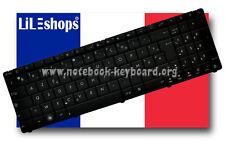 Clavier Français Original Pour Asus 9Z.N6VSU.00F NSK-UM0SU 0KN0-J71FR03 NEUF