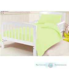 Children's 100% Cotton Home Bedding