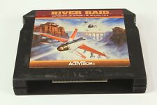 Atari 5200 Game  River Raid  Tested & Working