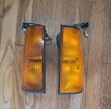 Volvo 240 side marker lights