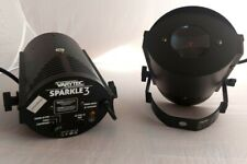 2x Varytec Sparkle 3 LED