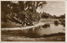 PC03644 Southchurch Hall Gardens. Thorpe Bay. Valentine. 1934. RP