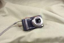 Panasonic LUMIX DMC-TZ4 8.1MP Digital Camera No Charger
