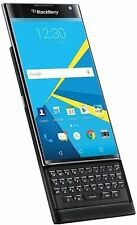 BlackBerry Priv STV100-1 32GB 4G LTE Black (T-Mobile) Slider Android Smartphone
