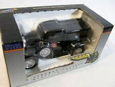 Liberty Ford Model A Coin Bank Die Cast Metal Rock Island Mechanical Dept. NEW