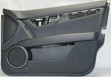 Türverkleidung Mercedes C Klasse W204 Rechts vorne A2047200763 Schwarz Original